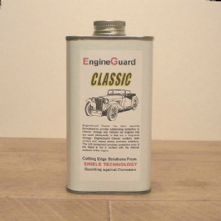 EngineGuard Classic 250ml